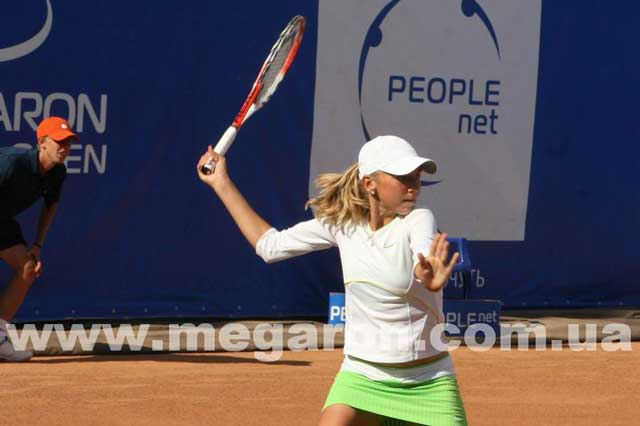 Megaron Ladies Open by PEOPLEnet 2008